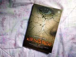[Novel] Air Mata Retak by Marhaeni Eva