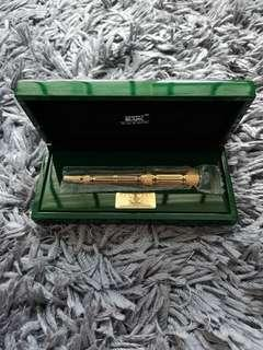 Montblanc Peter The Great I