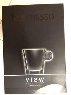 Nespresso coffee sets