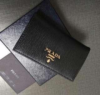 Prada Card Holder(new)