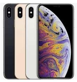 Iphone xs max 512gb
