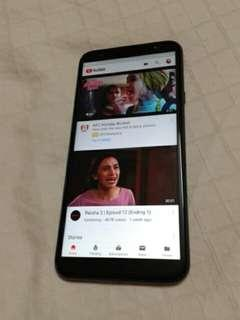 Samsung J4 PLUS SME set 32GB like new