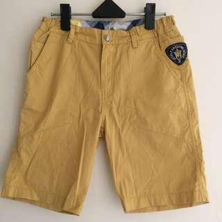 男童 春夏短褲