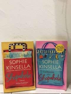Sophie Kinsella 😃