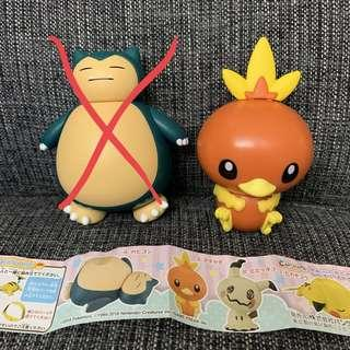 Pokemon 扭蛋