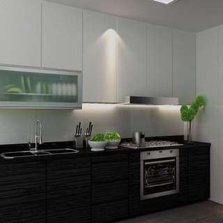 Kitchen Cabinet Direct Local Factory Price