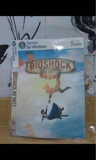 BIOSHOK INFINITE - Game PC