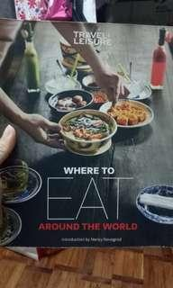 Where to Eat Around the World