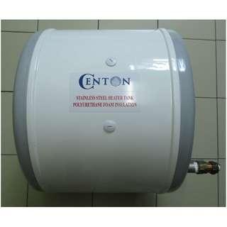 Stainless Steel Water Heater Tank 15L Home Salon