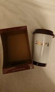 Lindt Coffee Mug 咖啡杯 Christmas Present