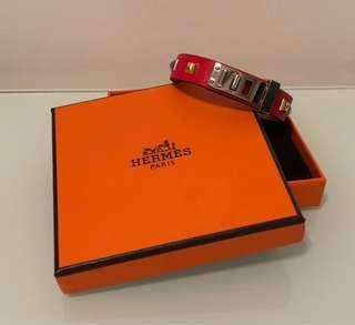 Hermes Mini Dog Bracelet