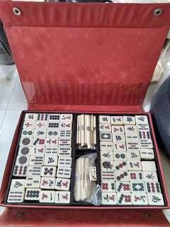 Mahjong brandnew from Japan