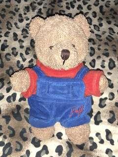 Vintage Winnie Pooh Bear
