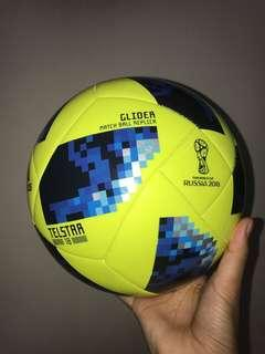 7e035877f249b Fifa World Cup 2018 Match Ball