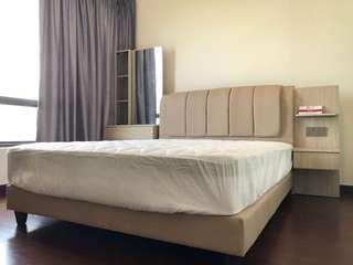 Subang Jaya 2Bilik fully furnished