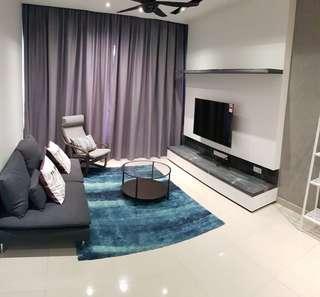 Subang USJ 2BedRoom for Rent