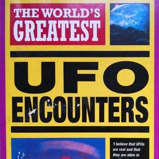 🚚 The World's Greatest UFO Encounters