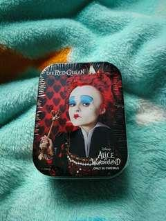 Disney Alice In Wonderland Movie Playing Cards