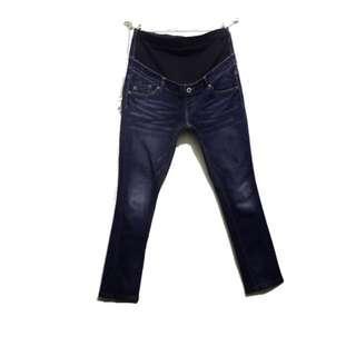 Maternity Jeans JAPAN #DEC30