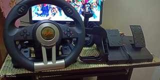 pxn pc gaming wheels
