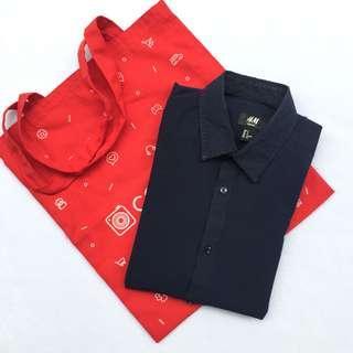 H&M Shirt Size S