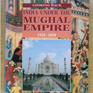 🚚 Looking Back: India Under the Mughal Empire, 1526-1858