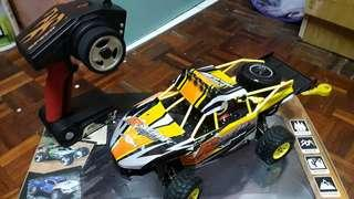 RC CAR HOBBY 70KM/H K929B NEW MODEL