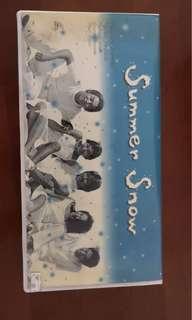 堂本剛&廣末涼子《Summer Snow》1-11集VCD