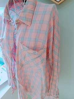 🚚 《發光美少女》正版VIICO襯衫#十二月女裝半價
