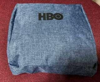 Compact HBO Backpack