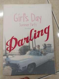 Girls Day Darling