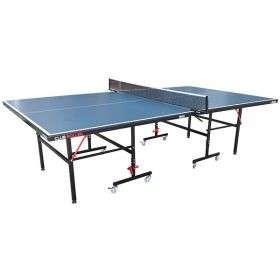 Renting out roller Table Tennis table with net - Rental only