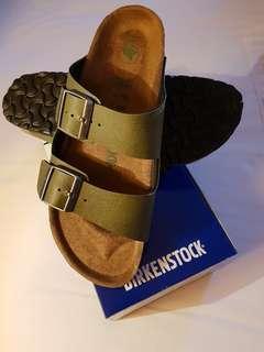 Birkenstock. Size 40 Sandal Slipper