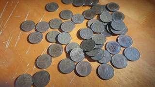 1933年細一仙每個11元