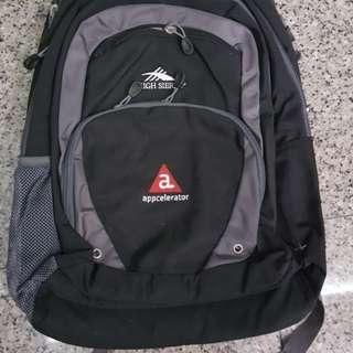 Brand new unused Laptop bag for sale