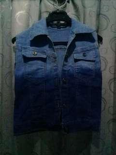 Rompi jeans ombre