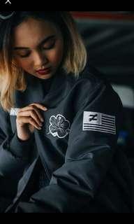 Bomber Jacket. No Equal.  Original. Brand New