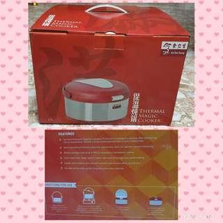 Thermal Magic Cooker 3.5l