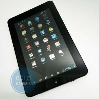 Shinco sPad -7089D Android Tablet Dual Core CPU IPS Panel