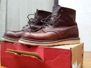 Redwing 1907 size 41 Original!