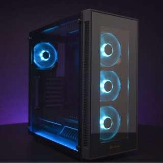 🚚 Demetrius ( Intel Value Gaming Pc)