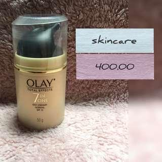 Olay Total Effects 7 in one (day cream)