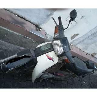 Honda EX5 (1996) from JAPAN model!! Carburetor BARU, <Boleh tukar nama segera, TMN U Johor Bahru>