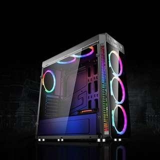 🚚 Claudius ( AMD Value Gaming PC )
