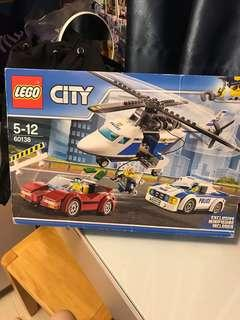 Lego city (for age 5-12)