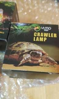 UVA+UVB 3.0 UV lampbulb for reptiles.birds.tortoise