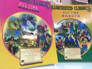 Illustrated Classic stories