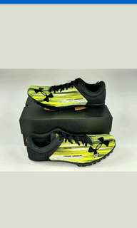 54ec5b09bfe434 Under Armour Kick Sprint Track Running Spikes Shoes New