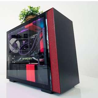 🚚 Eden ( Extreme Mid Tower PC )