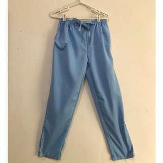 [NEW] celana biru